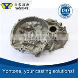 Yontone YT551 Safe Payments ISO9001 Company High Value Added ZL102 ADC12 AlSi9Cu3 AlSi12Fe A380 A356 Al Die Casting Parts