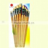 Artist Brush,(painting brush,drawing brush,oil painting brush,art brush,paintbrush,school brush,watercolor brush,brush)