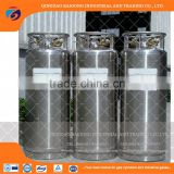 Medical Tank Fill LO2 Use Liquid Oxygen Dewar