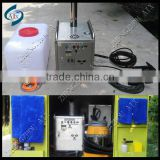 Installed in a tricycle or a truck car washing machine/car wash equipment mobile