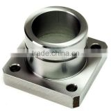 High precision cnc machined aluminum parts CNC Lathe Machining / Turning / Milling / Anodizing / Stamping / Punching Parts