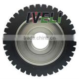 nylon worm gear for auto steering system