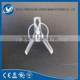 Greenhouse Plastic Clips Tomato Clips Rose Grafting Clips