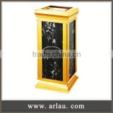 Arlau Bin For Sale,Dumpster Recycling Container,Garbage Bin Steel Can Street