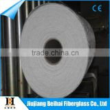 E-Glass Emulsion Powder Bonded Chopped Strand Mat fiberglass deck materials