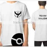 Printing Pokemon Go T shirt With Wholesale Price