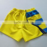rugby shorts sublimation club rugby league jersey