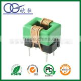 T10*8*5 2mH Common Mode Square Ferrite Toroidal Core Choke Coil Inductor for coffee maker