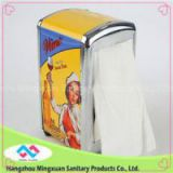 New Tall Fold Dispenser Paper Napkins