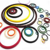 Viton O Ring Rubber Ring Seal Ring For Auto Parts Spare Parts High Temperature Resistant O Ring