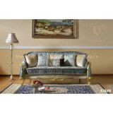 Luxury European French Classical Antique Baroque Furniture Sofa, Table, Chairs, Lounge, Hotel