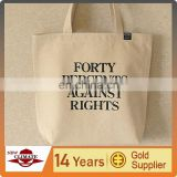 2015 New Fashion High Quality Low Price Canvas Bag