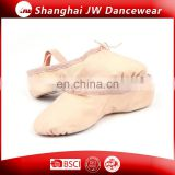 New Arrival Basic Canvas Ballet Dance Shoes