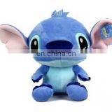 fashion lovely plush anime toys wholesale
