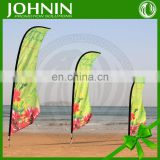 Top quality Multi styles hot sale beach flags