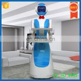 Hot Sell Generation Intelligent Humanoid Waiter Robot For Restaurant,smart robot