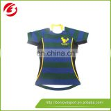 All style rugby jersey OEM rugby jersey coutom jersey