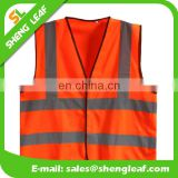2016 hI viz safety vest, safety vest with pockets