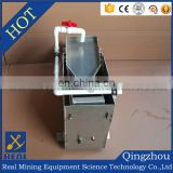 Fine gold recovery equipment mini mining machine