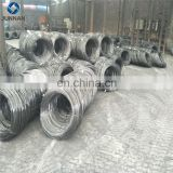 china factory building material cold drawn hard iron binding wire black annealed wire/annealed wire suppliers