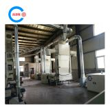 Nonwoven Polyester thermo bond wadding production line and machine