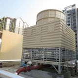 Atmospheric Cooling Tower Square Closed Counterflow Mist Cooling Tower