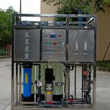 Sterilization Pure RO Water Plant for Hospital Cleaning Room