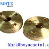 Nickel alloy Flange 4