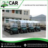 Superior Brand Good Quality Electric Sightseeing Car at Very Low Price
