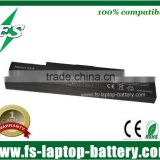 AA-PB9NC6B AA-PB9NC6W AA-PB9NS6B replacement battery laptop for Samsung R468 R410 R510 series