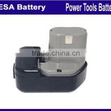 12V 1.5-3.0Ah Ni-Cd Ni-MH POWER TOOL BATTERY FOR Hitachi EB 1214L 320386 320606 EB1230R EB 1233X tool battery