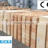 Excellent Quality High Alumina Fire Brick,Refractory Brick for Steel Furnace,Coke Oven,Glass Furnace