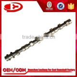 engine parts mitsubishi diesel 4d56/4d56t engine Camshaft MD137163