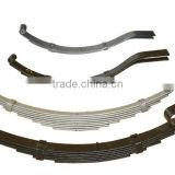 heavy duty man truck of leaf spring for China supplier