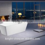 modern design freestanding portable bathtub for adult