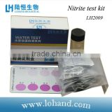Hotsale water quality test nitrite in drinking water test kit