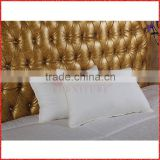 1000G Hotel Linen White Feather Goose Down Pillows