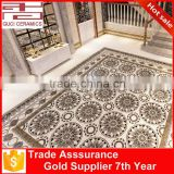 big size 2400x2400mm residential ceramic pictures of carpet tiles for floor                                                                                         Most Popular