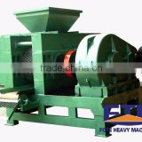 Charcoal briquette extruder machine/Briquette charcoal machine/Iron powder briquette machine
