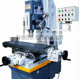 Bed-Type Milling and Drilling Machine XZ5150A