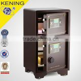 2016 kening Fireproof and Corrosion Resistant Steel Digital Safe Box                                                                         Quality Choice