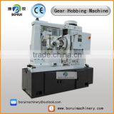China Manufacturer Saw Blade Hobbing Machine