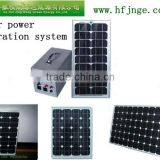 200w solar panel with mono /poly silicon material amorphous silicon solar panel