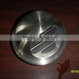 stainless steel vent air cap