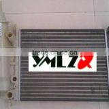 Auto aluminum mechanical radiator for FIAT PALIO with OE No.46449096 and Nissens No.61783