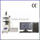 HVS-1000ZF Computer control Fully Automatic motorized turret micro Vickers Hardness Tester