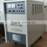 KR series -CO2/MIG/MAG SEMI-AUTOMATIC WELDING MACHINE