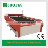 LJL-1224 sealed CO2 laser cutting machine picture frame wood looking for agents to distribute our products