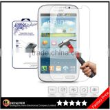 Keno Mobile Phone Use LCD Screen Protective Film for Samsung i9082 No Bubble Screen Protector