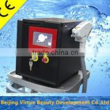 Wavelength 1064nm 532 nm Q switch nd yag laser laser for tattoo removal vascular and skin